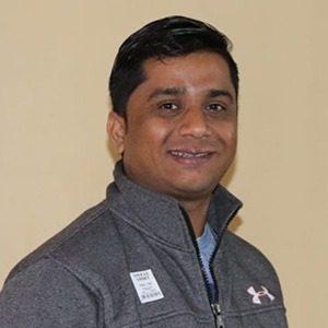 Mr. Sunil Singh Panwar