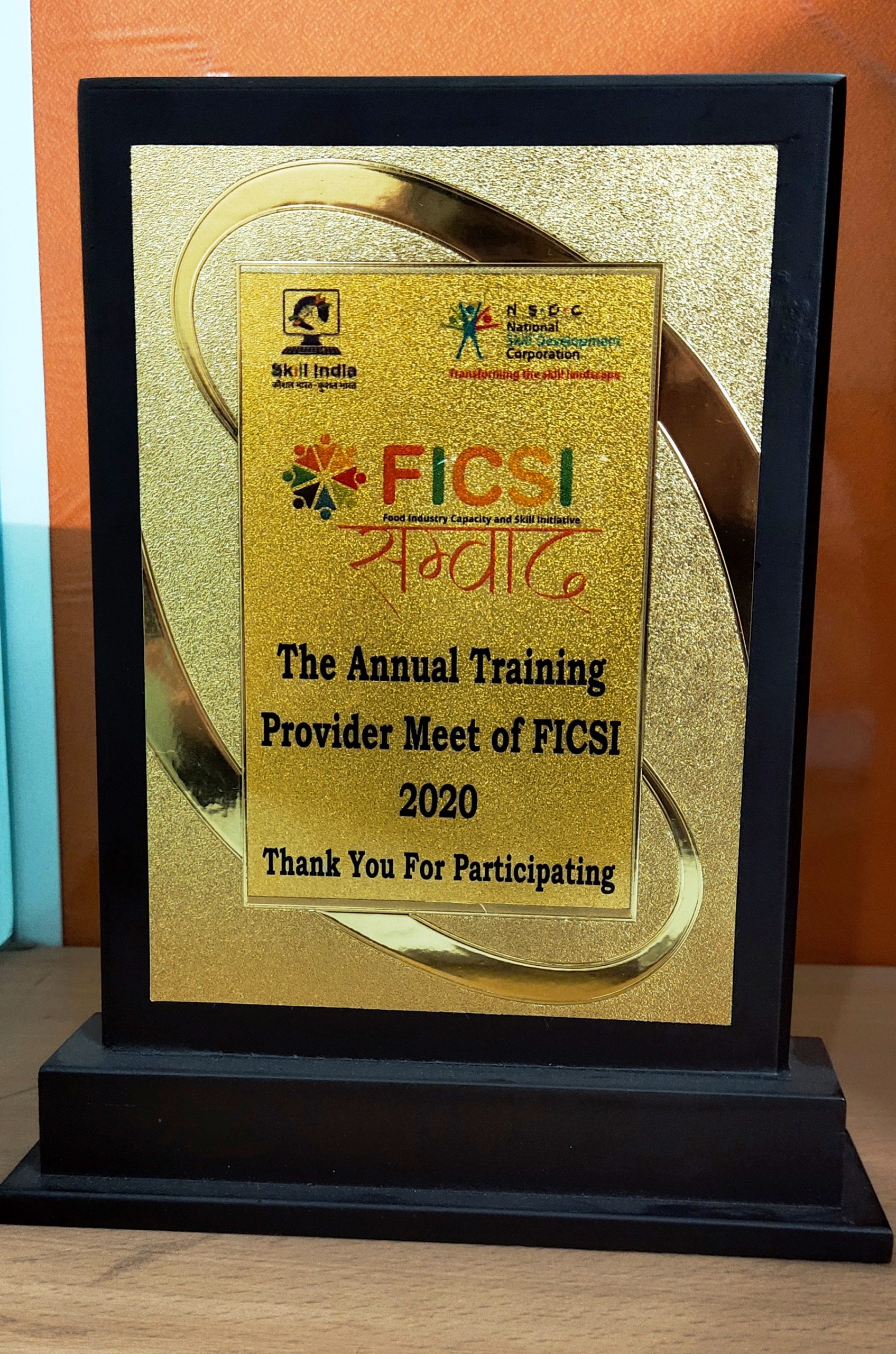 FICSI Annual Training